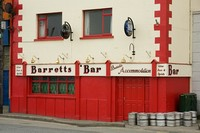 Barret's Bar, Wexford Town