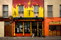 Fred Zepplin's, Cork