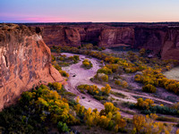 Tseyi Overlook, Canyon De Chelley