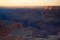 The Grand Canyon, Moran Point