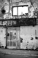 Derelict, Waterford