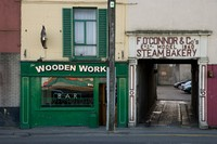 The Wooden Works, Wexford Town