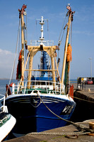 Fishing Boat, Kilmore Quay