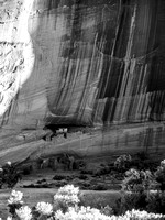 White House Ruin, Canyon De Chelley