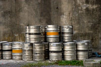 Kegs for Collection