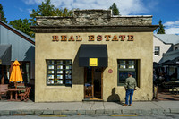 Real Estate, Arrowtown