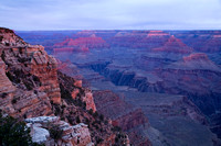 The Grand Canyon, Mather Point