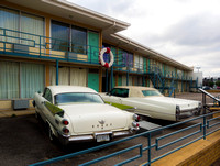 Civil Rights Museum / Lorraine Motel