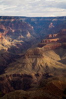 The Grand Canyon, Yavapai Point